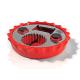 Magnete a forma di tappo con apribottiglie e svita tappo